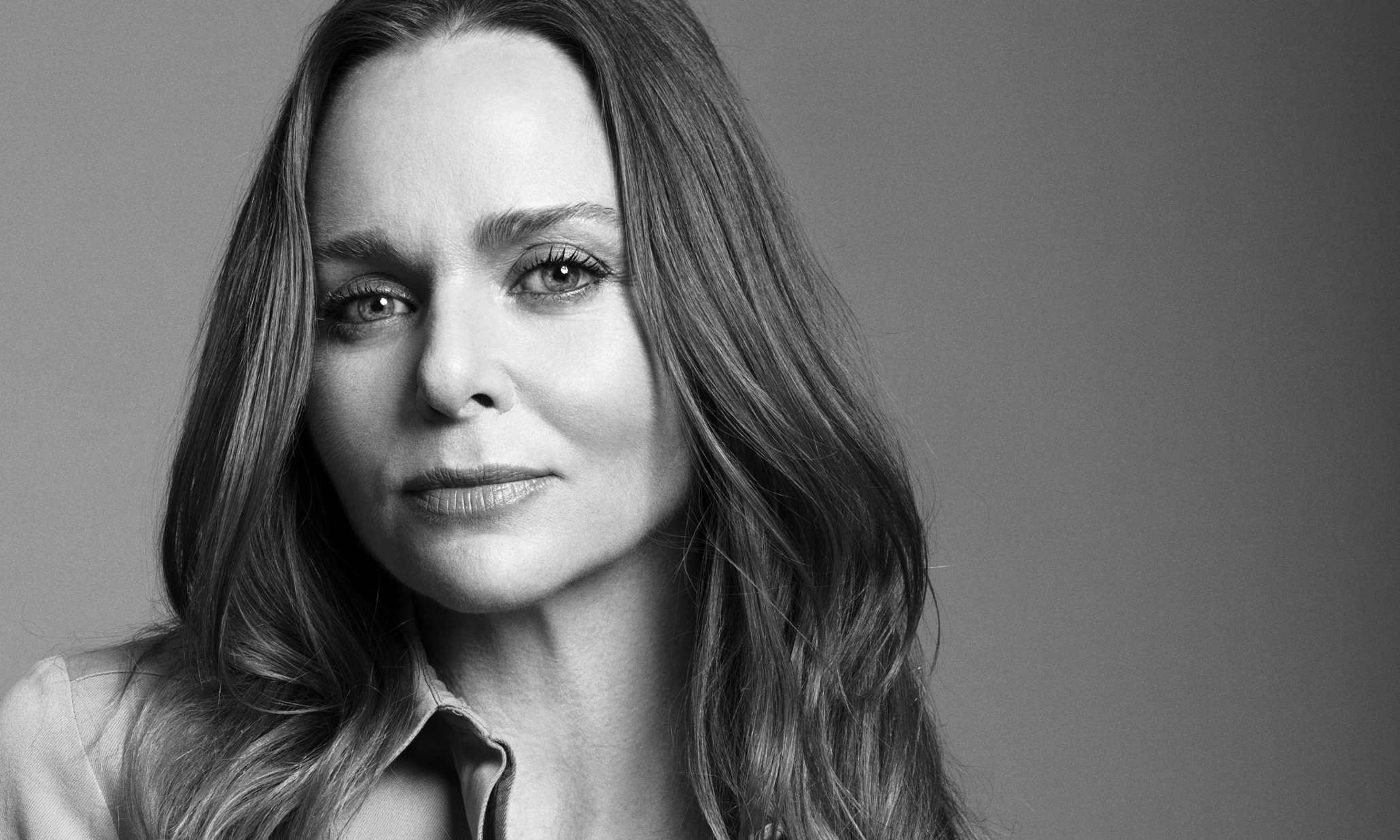 Stella McCartney is making it easier for other fashion brands to be animal-friendly